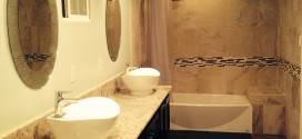 5 Simple Bathroom Renovation Ideas